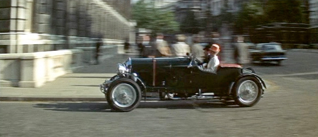 BMT 216A vehicle gallery: Casino Royale (1967)