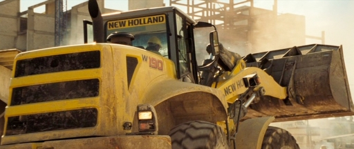 New Holland W190 Wheel Loader