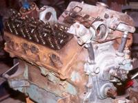 Buehler Turbocraft restoration